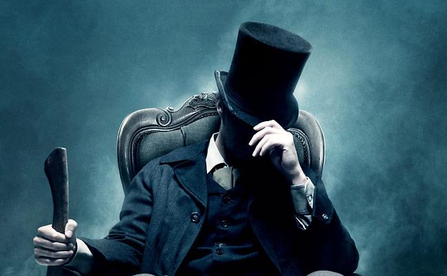 Abe Lincoln Vampire HunterReview