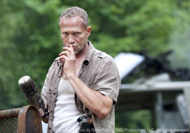 Walking Dead: Merle isBack!