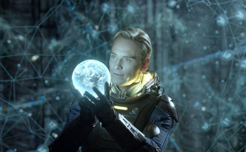 Prometheus: Movie Review