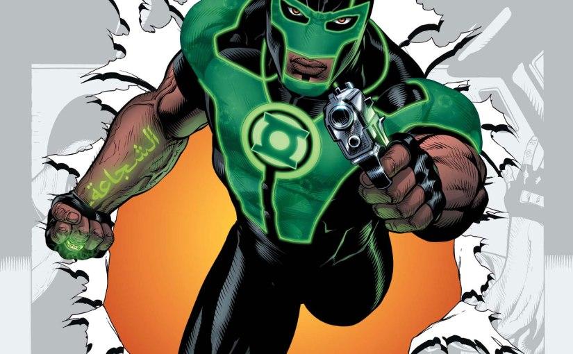 DC's New 52#0's