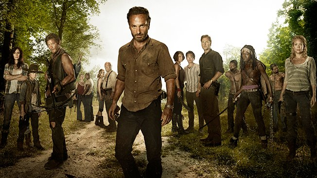 "The Walking Dead Review ""Seed"" S3E1"