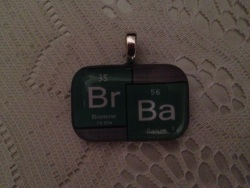 Breaking Bad Charm