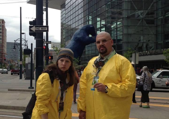 Denver Comic-Con 2013