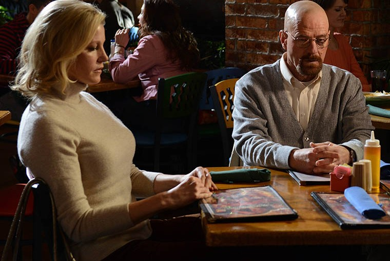 "Breaking Bad Review – ""Confessions"" S5E11"