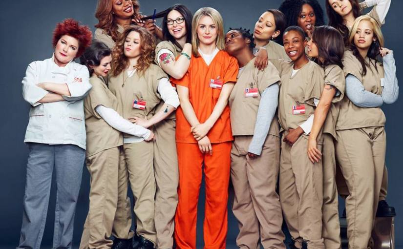 13 Reasons Why You Should Watch Orange is the New Black (if you haven't already)