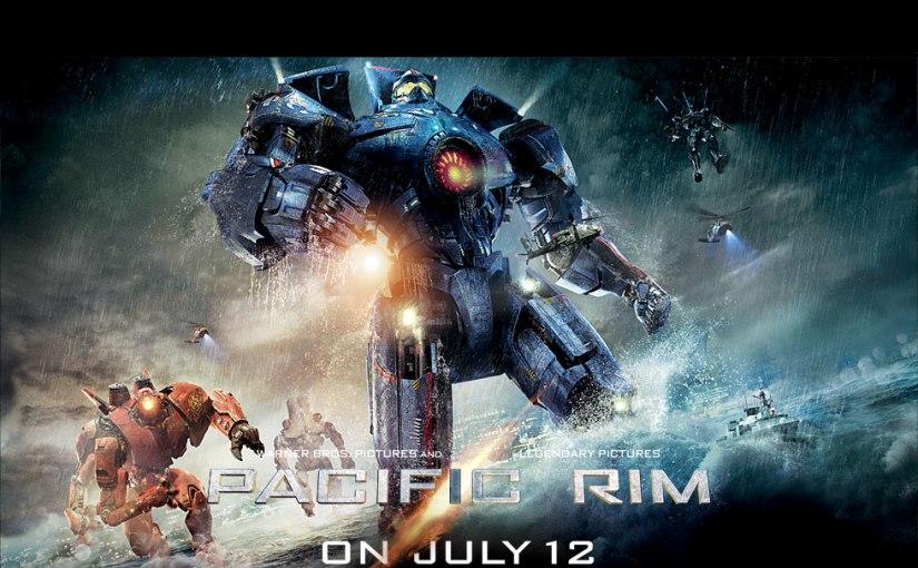 Pacific Rim Review