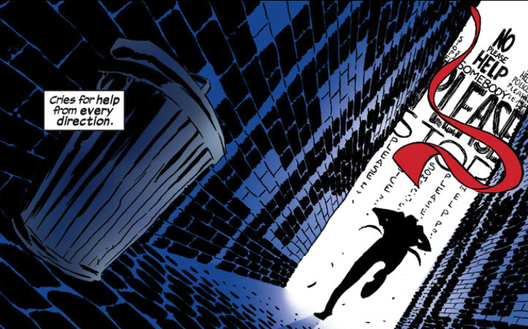 Graphic Novel Review – Daredevil: Volume One