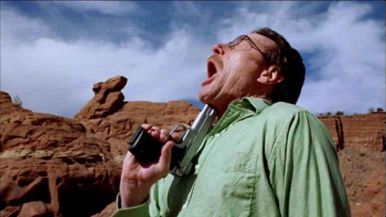 Breaking Bad Week: Series Defining Episodes