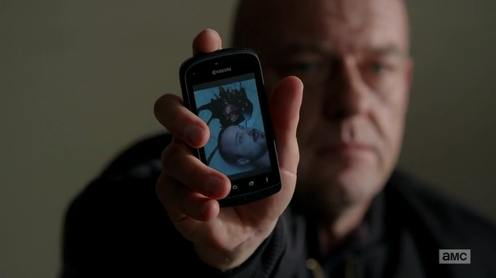 "Breaking Bad Review – ""To'hajiilee"" S5E13"