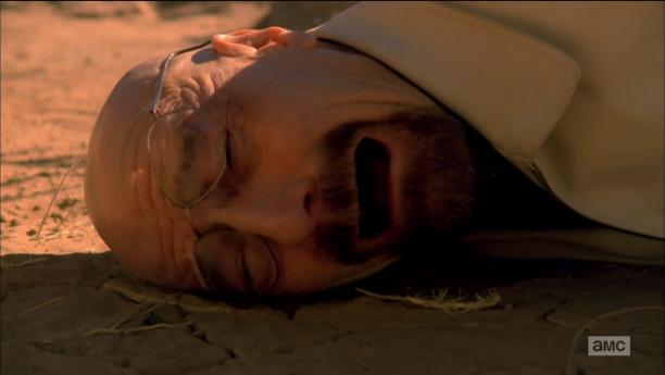 "Breaking Bad Review – ""Ozymandias"" S5E14"