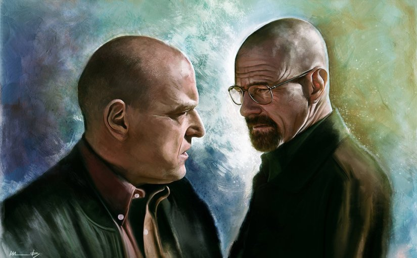 Breaking Bad Week – Most Shocking Moments (SPOILERS!)