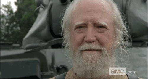 "The Walking Dead Review ""Too Far Gone"" S4E8"