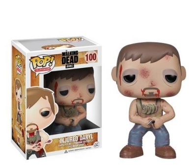 injured daryl pop
