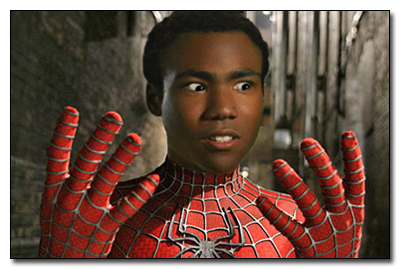 Donald-Glover-Spider-man