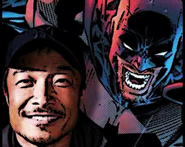 """Respect My Craft"" – Jim Lee"