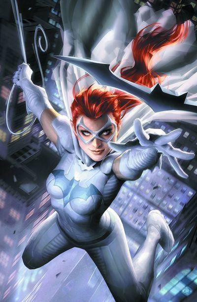 Batgirl #27