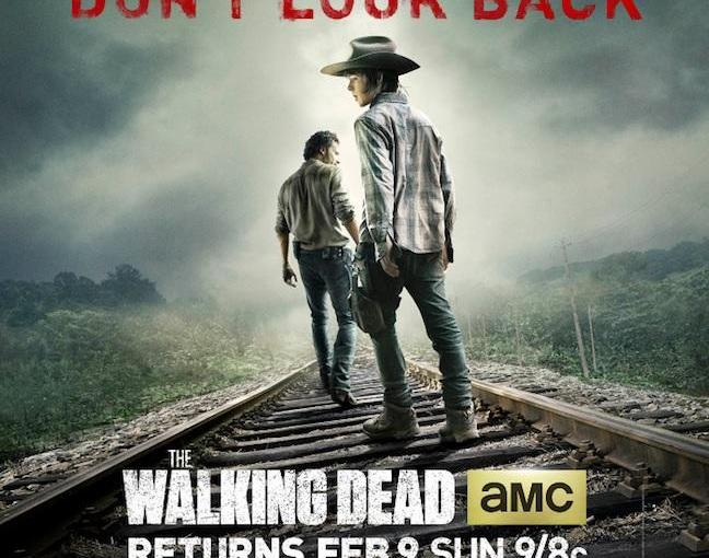 The Walking Dead: Season 4 Mid-Season Recap