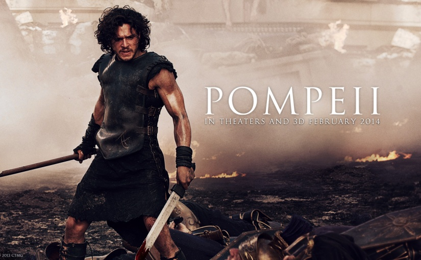 Pompeii Review