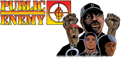 "Diggin' Through the Crates: Public Enemy ""Raise the Roof"""