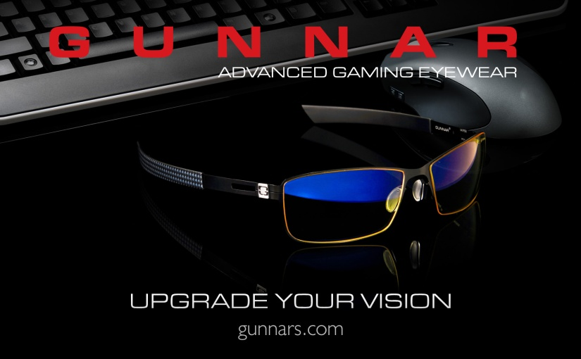 Shut Up and Take My Money: Gunnar Advanced Computer Eyewear