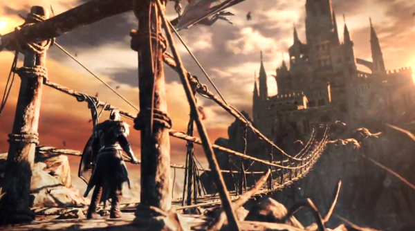 Dark Souls 2 Image 2