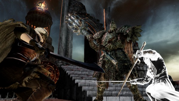 Dark Souls 2 Image 3