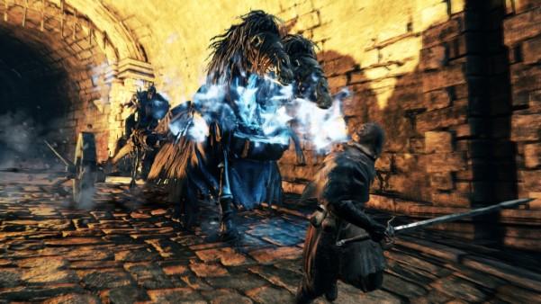 Dark Souls 2 Image 4-1