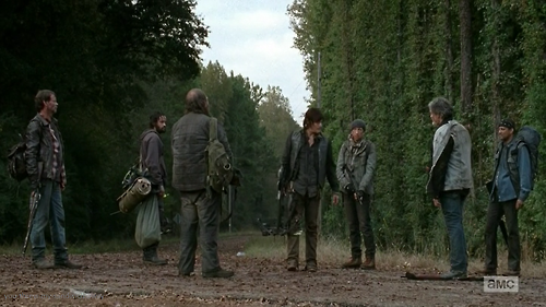 daryl and the bikers