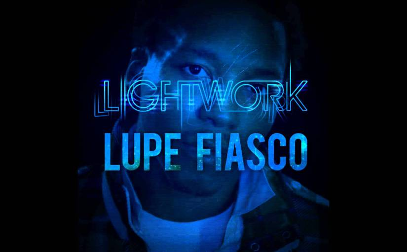 "Diggin' Through the Crates: Lupe Fiasco ""Lightwork"""