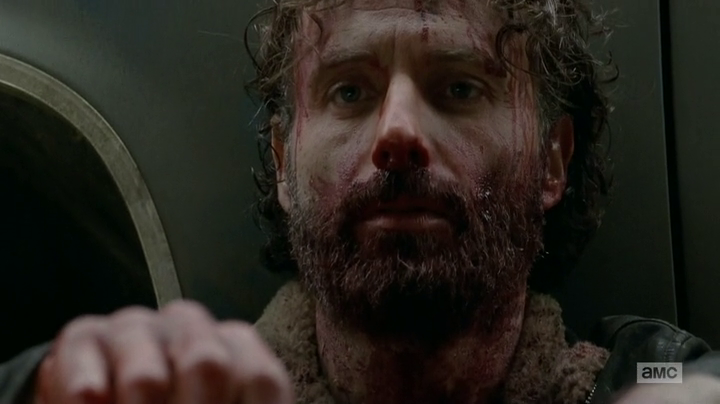 "The Walking Dead Review ""A"" S4E16"