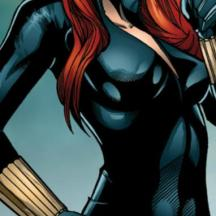 Fear Itself Black Widow 2011