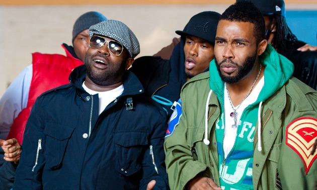 "Diggin' Through the Crates: Pharoahe Monch ""Rapid Eye Movement"""