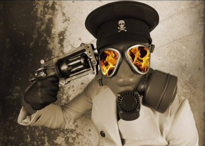 Pharoahe Monch – P.T.S.D. Review