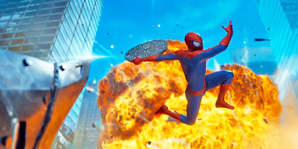 SPOILER-FREE Amazing Spider-Man 2 Review