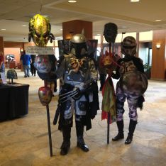 Colorado Fettes... holy Cosplay!