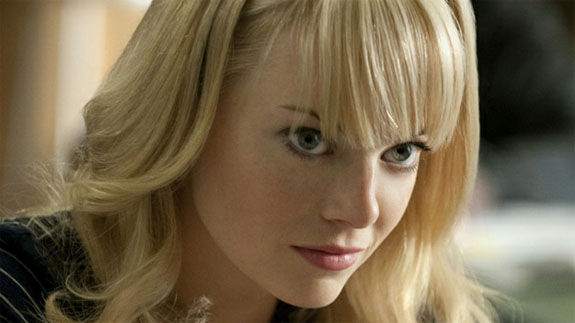 We Can Do It! Gwen Stacy