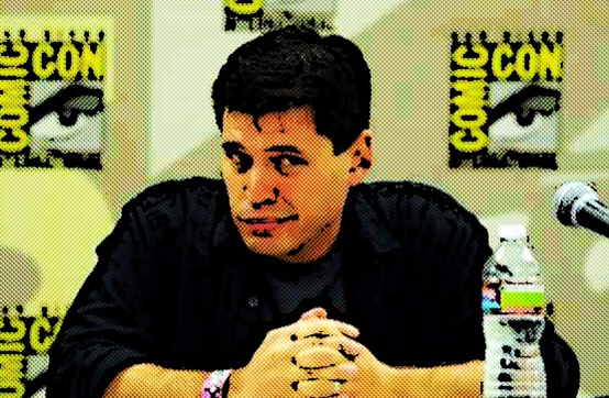 """Respect My Craft"" – Max Brooks"