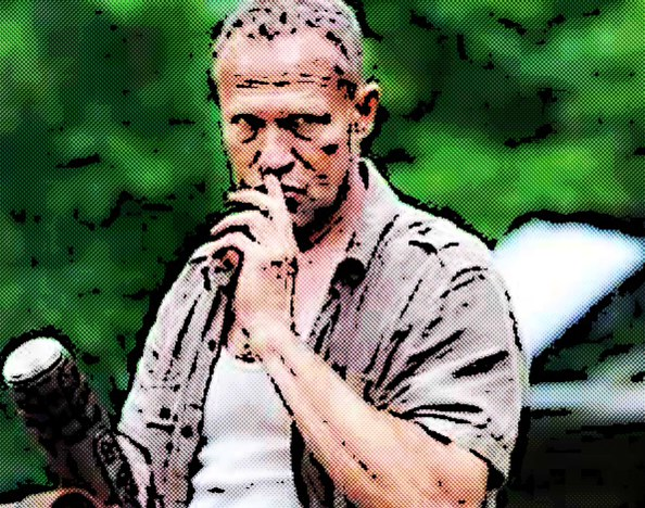 """Respect My Craft"" – Michael Rooker"