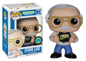 Proof that Stan is in fact Excelsior.