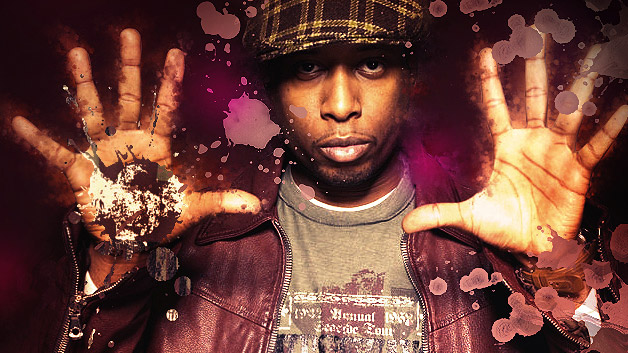 "Diggin' Through the Crates: Talib Kweli ""Distractions"""