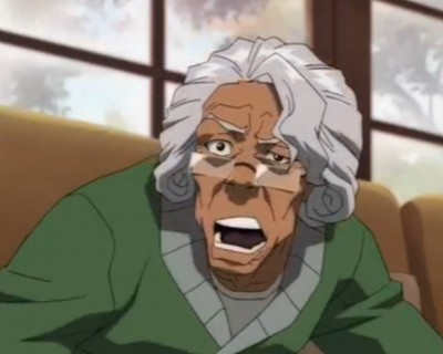 THe-Boondocks-Breaking-granddad-long-hair