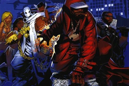 "Diggin' Through the Crates: Wu-Tang Clan ""Protect YaNeck"""