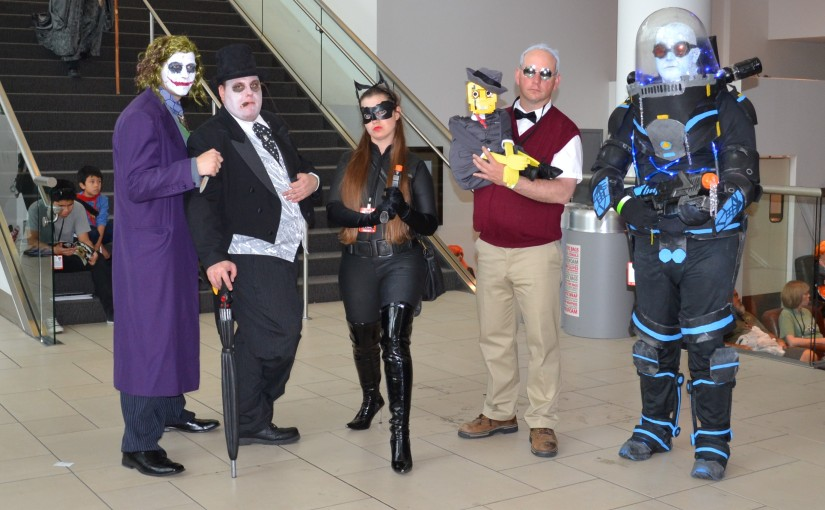 Denver Comic Con 2014- Cosplay… Day Two