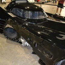 Burton Batmobile 2