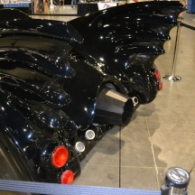 Burton Batmobile 7