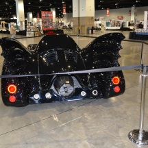 Burton Batmobile 9