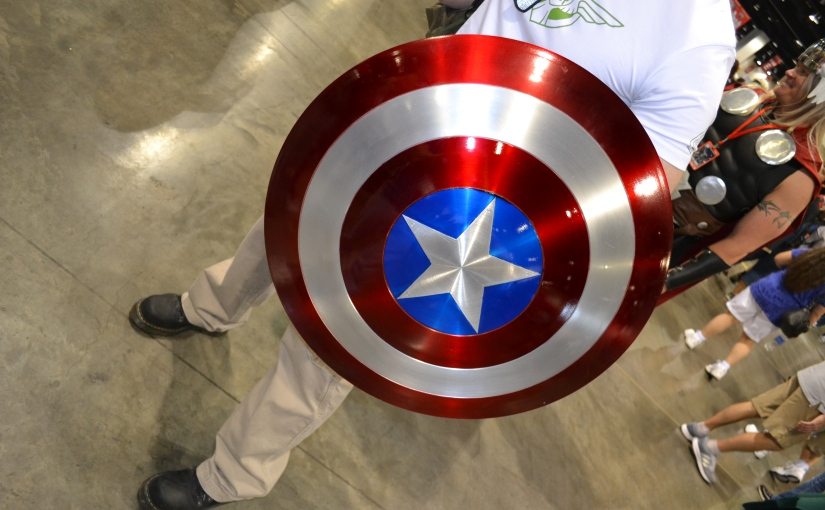 Denver Comic Con 2014- Cosplay… Day Three