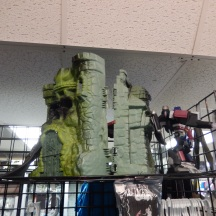 "Space Cadets He Man Castle. ""I used to have that!"" was a common phrase"