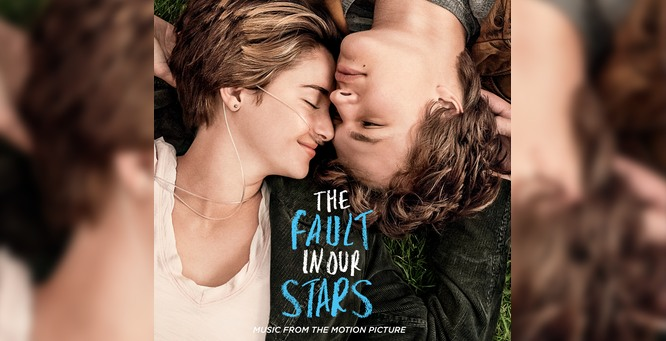 The Fault in Our Stars Soundtrack Review