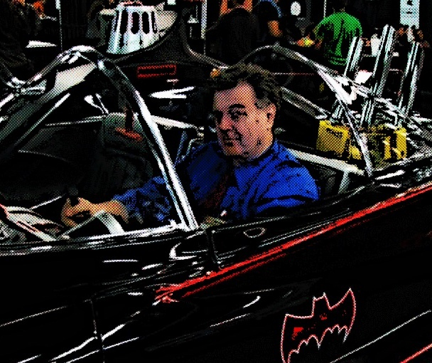 """Respect My Craft"" – Neal Adams"